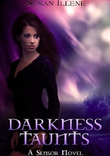 Okładka książki Darkness Taunts