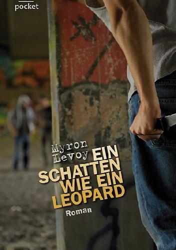 Okładka książki Ein Schatten wie ein Leopard