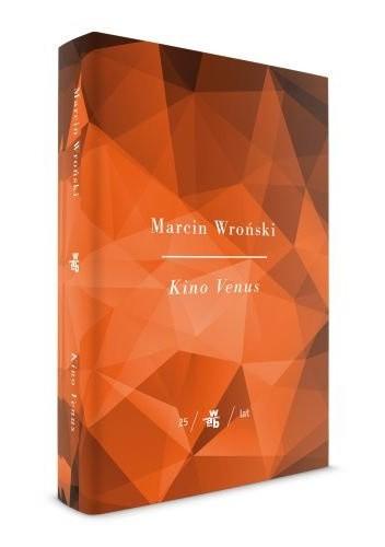 Okładka książki Kino Venus