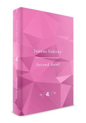 Okładka książki Second Hand