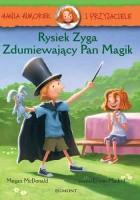 Rysiek Zyga. Zdumiewający Pan Magik