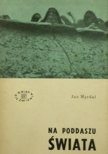 Okładka książki Na poddaszu świata