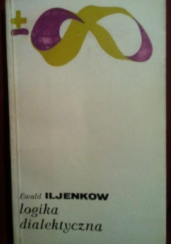 Okładka książki Logika dialektyczna