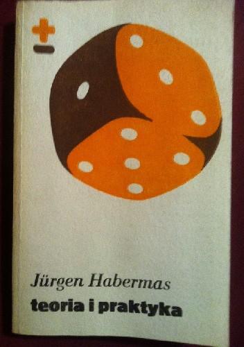 Okładka książki Teoria i praktyka