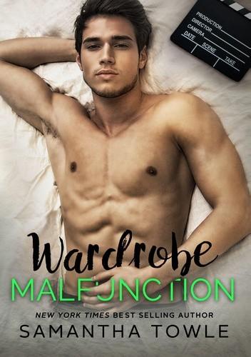 Okładka książki Wardrobe Malfunction