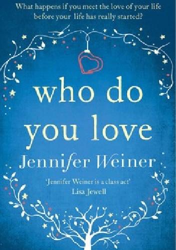Okładka książki Who Do You Love