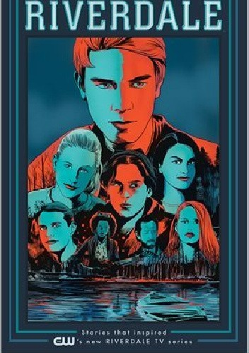 Okładka książki Road to Riverdale