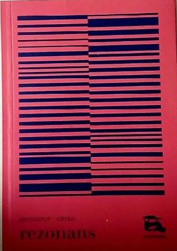 Okładka książki Rezonans