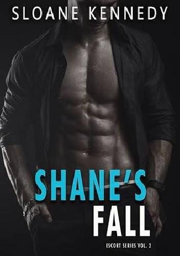 Okładka książki Shane's Fall