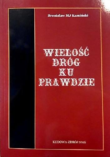 Okładka książki Wielość dróg ku prawdzie