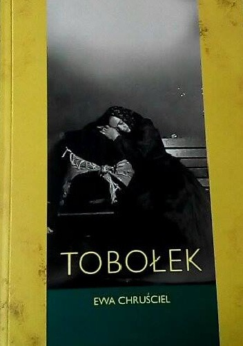 Okładka książki Tobołek