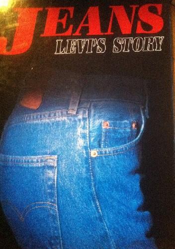Okładka książki Jeans: Levi's Story