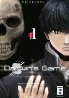 Darwin's Game Vol. 1