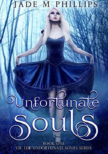 Okładka książki Unfortunate Souls