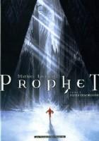 Prophet. Pater Tenebrarum