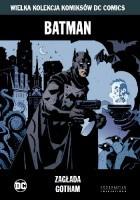 Batman: Zagłada Gotham