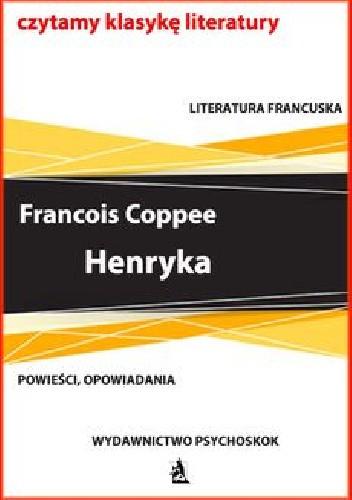 Okładka książki Henryka
