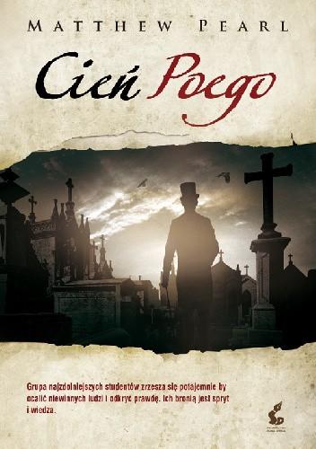 Okładka książki Cień Poego