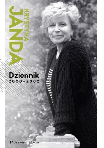 Okładka książki Dziennik 2000–2002