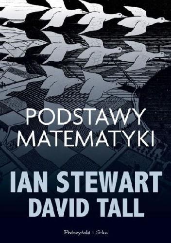 Okładka książki Podstawy matematyki