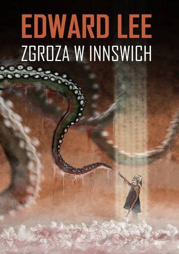 Okładka książki Zgroza w Innswich