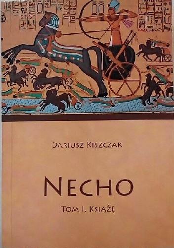 Okładka książki Necho, t.1, Książę