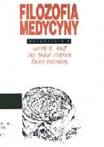 Okładka książki Filozofia Medycyny - Wprowadzenie