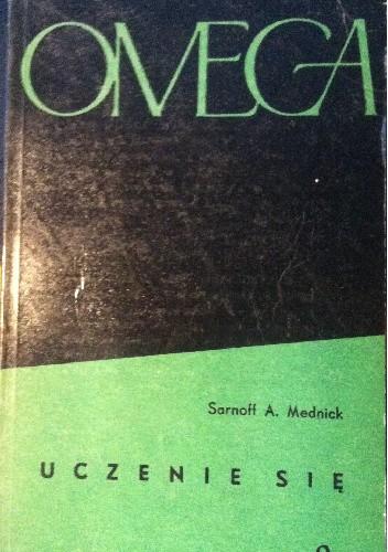 Okładka książki Uczenie się