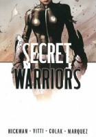 Secret Warriors: The Complete Collection vol 2