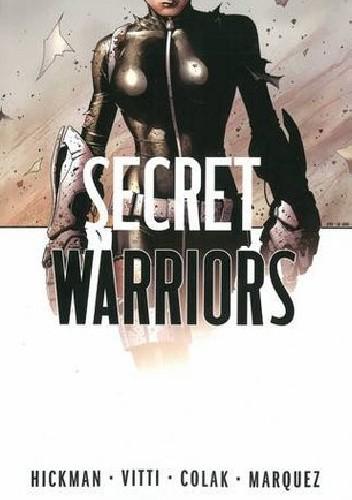 Okładka książki Secret Warriors: The Complete Collection vol 2