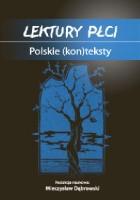 Lektury płci. Polskie (kon)teksty