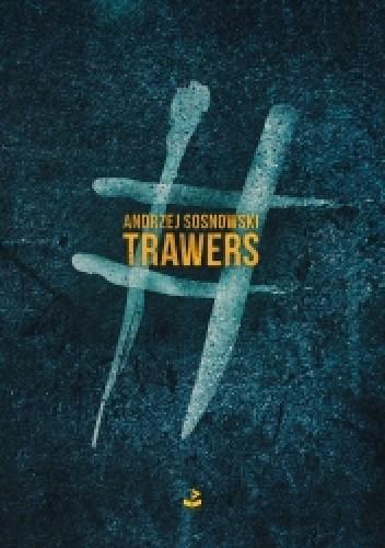 Okładka książki Trawers
