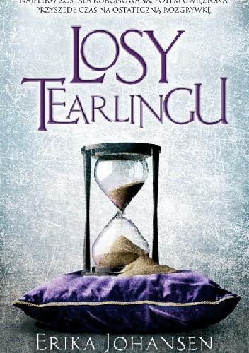Okładka książki Losy Tearlingu