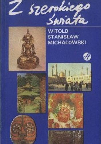 Okładka książki Z szerokiego świata