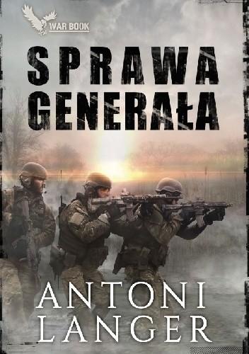 Okładka książki Sprawa generała