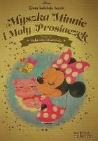 Myszka Minnie i Mały Prosiaczek