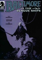 Baltimore: The Plague Ships #3 - Part Three (of Five)