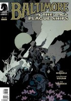 Baltimore: The Plague Ships #5 - Part Five (of Five)
