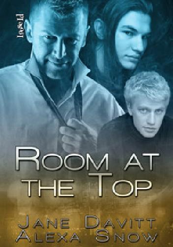 Okładka książki Room at the Top