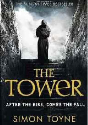 Okładka książki The Tower