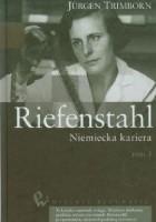 Riefenstahl. Niemiecka kariera. T. 1-2