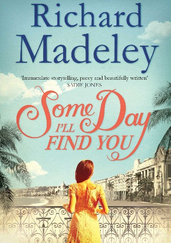 Okładka książki Some Day I'll Find You