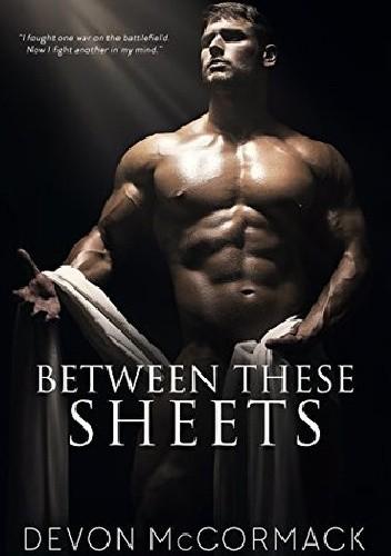 Okładka książki Between These Sheets