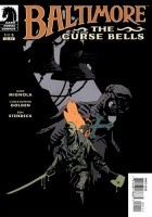 Baltimore: The Curse Bells #1