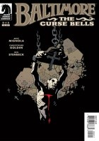 Baltimore: The Curse Bells #2