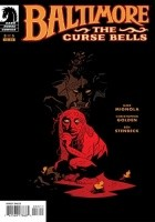 Baltimore: The Curse Bells #3