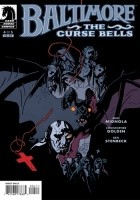 Baltimore: The Curse Bells #4