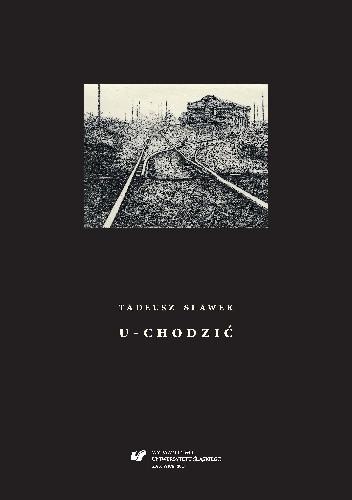 Okładka książki U-chodzić