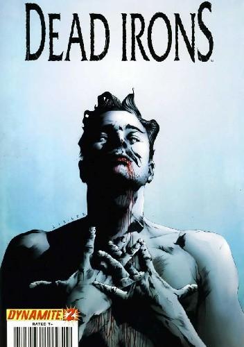 Okładka książki Dead Irons #2