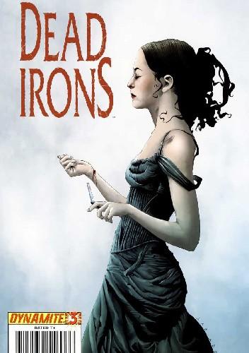 Okładka książki Dead Irons #3